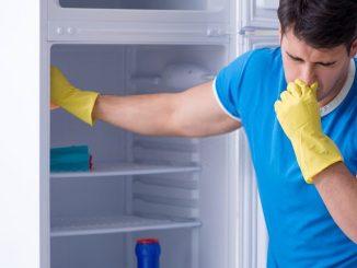 limpia tu refrigerador
