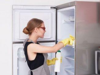 Cómo mantener tu refrigerador