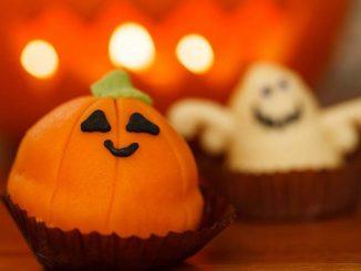 Recetas para hacer en Halloween para niños